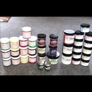 Mica Powder Pigment